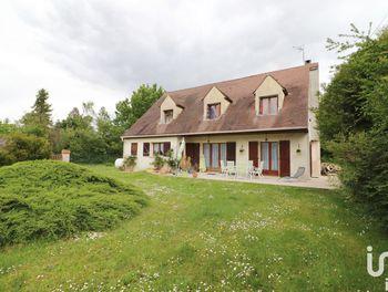 maison à Saint-Ange-le-Viel (77)