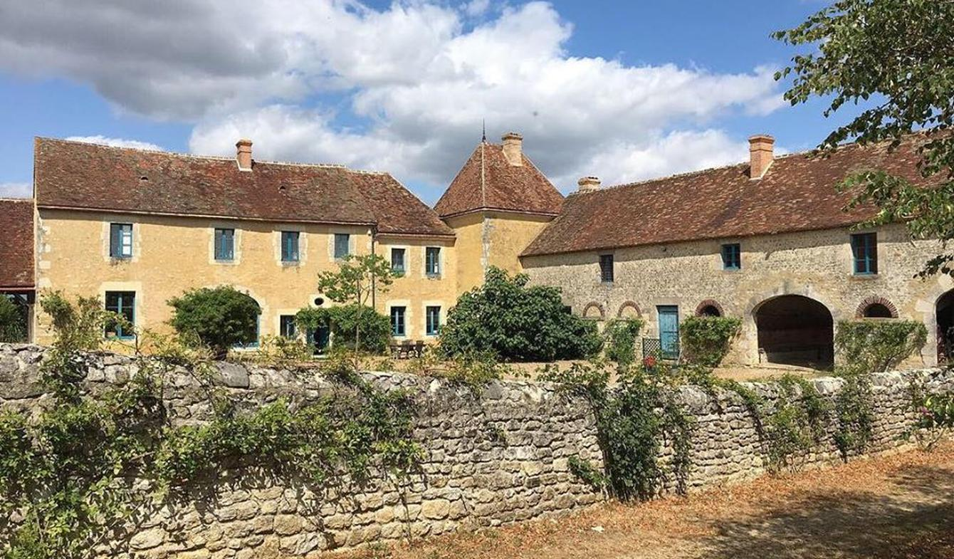 Property with garden Mortagne-au-Perche