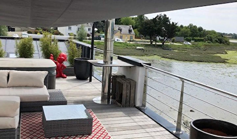 Maison avec terrasse Séné