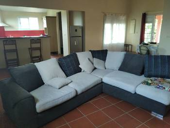 Appartement 4 pièces 107,8 m2