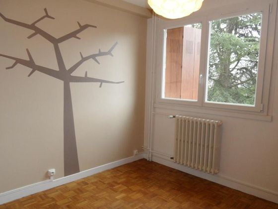 Location appartement 3 pièces 66,62 m2
