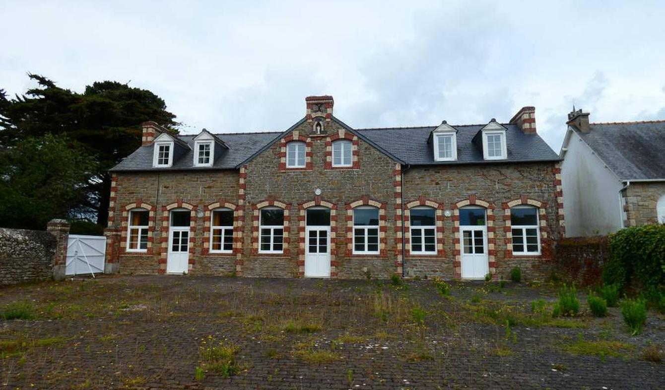 House Saint-Jacut-de-la-Mer