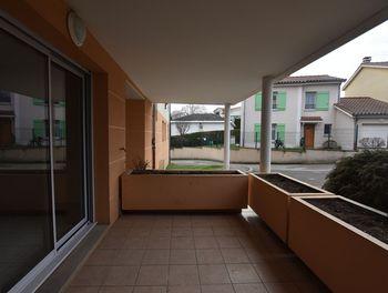 appartement à Saint-Martin-en-Haut (69)
