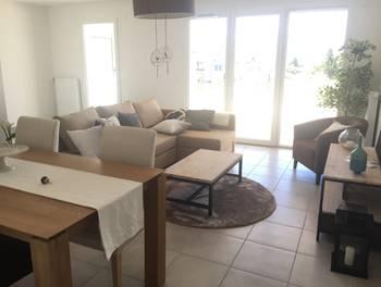 Appartement 4 pièces 74,89 m2