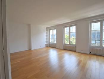 Appartement 2 pièces 62,75 m2