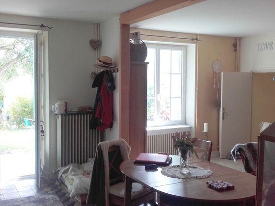 Vente maison 4 pièces 100,1 m2