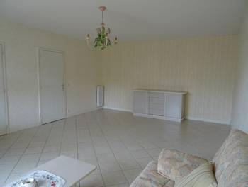 Appartement 2 pièces 64,7 m2