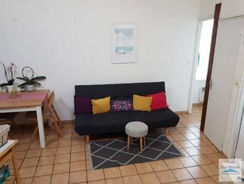 Appartement 3 pièces 50,4 m2