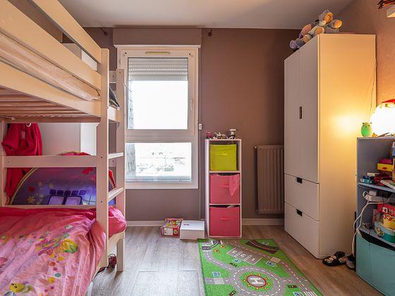 Vente appartement 4 pièces 77,28 m2