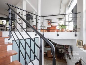 Appartement 4 pièces 154 m2