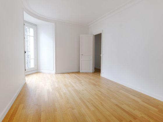 Location appartement 4 pièces 99 m2