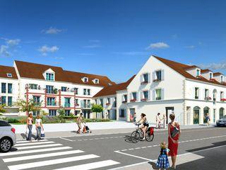 Appartement Lamorlaye (60260)