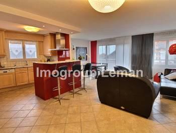 Appartement 5 pièces 109,94 m2