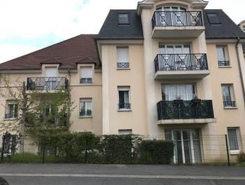 Appartement 2 pièces 43,69 m2
