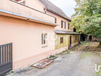 maison à Hochstatt (68)
