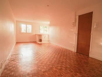 Studio 31,4 m2