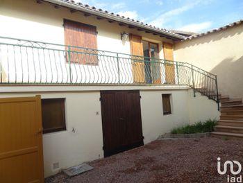 maison à Crêches-sur-Saône (71)
