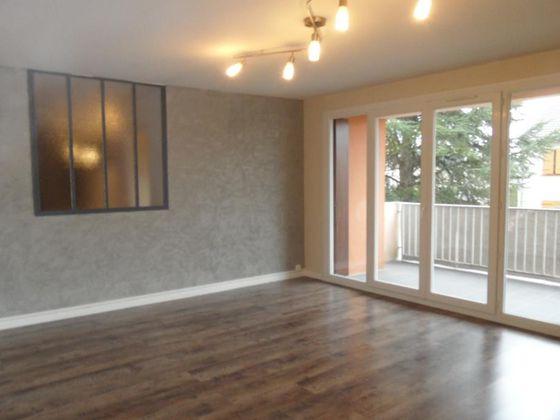 Location appartement 3 pièces 66,62 m2 à Beaune
