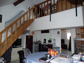 Appartement 9 pièces 120 m2