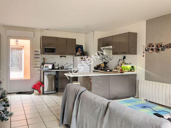 Location maison 2 pièces 56 m2
