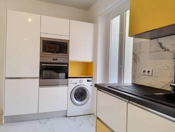 Appartement 4 pièces 124 m2