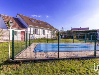 maison à Saint-Benoît-sur-Loire (45)