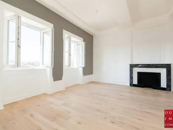 Duplex 4 pièces 113 m2