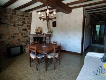 Maison 5 pièces 87 m2