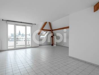 Appartement 3 pièces 63,59 m2
