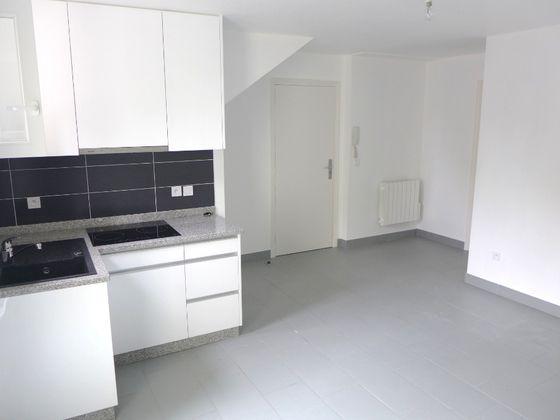 Location appartement 2 pièces 32,66 m2