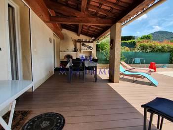 Villa 5 pièces 125,77 m2