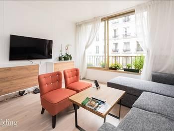Appartement 3 pièces 50,2 m2