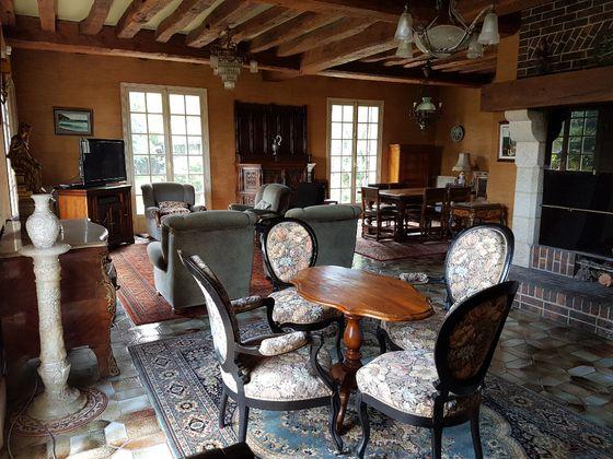Vente maison 8 pièces 246,19 m2