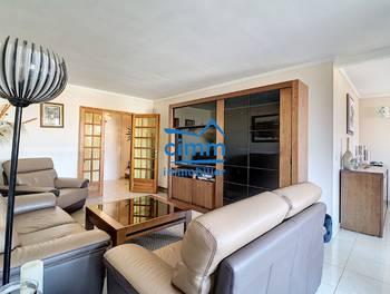 Appartement 5 pièces 98,34 m2