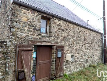 maison à Les Moitiers-d'Allonne (50)