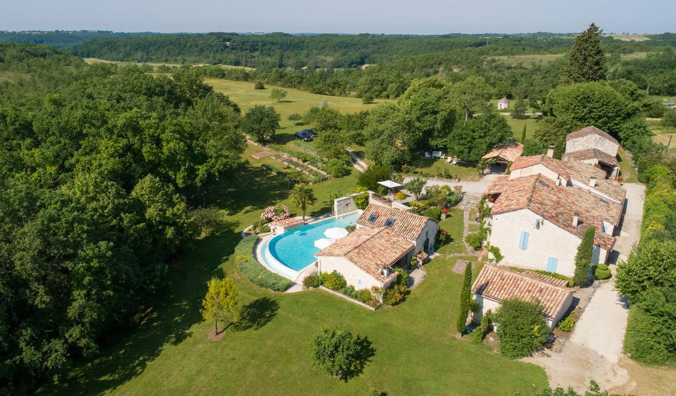 Maison Castelnau-Montratier