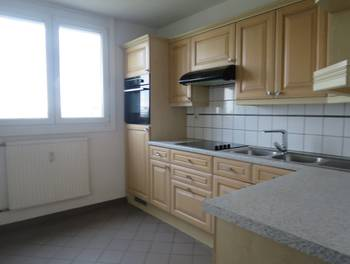 Appartement 2 pièces 48,3 m2