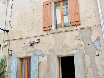 Maison 3 pièces 40,68 m2