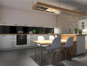 Appartement 4 pièces 96,52 m2