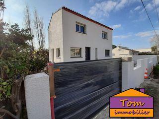 Maison Serignan (34410)