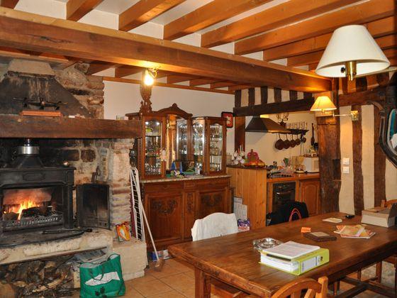 Vente maison 13 pièces 225 m2