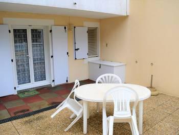 Appartement 2 pièces 25,08 m2