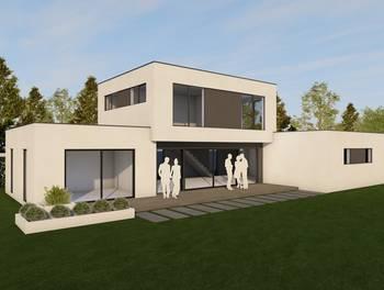 Villa 4 pièces 147 m2