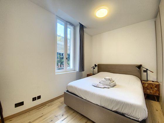 Vente appartement 3 pièces 60,81 m2