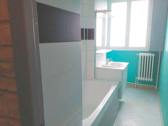 Vente appartement 4 pièces 57 m2