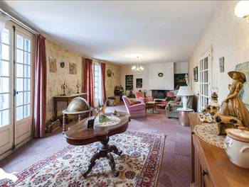 Appartement 5 pièces 157,36 m2