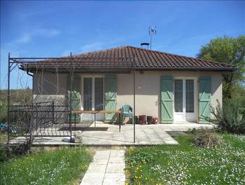 Maison 5 pièces 113 m2