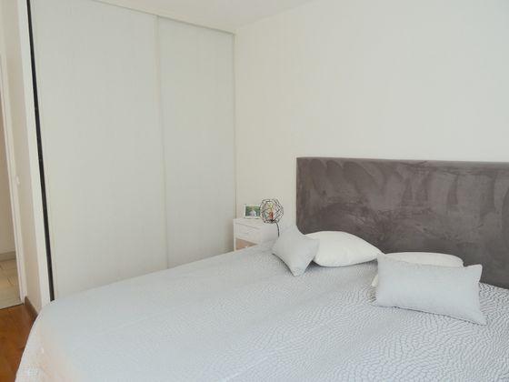 Vente appartement 4 pièces 83,04 m2