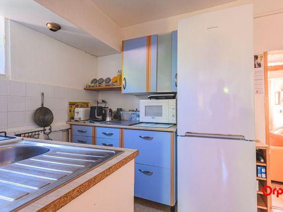 Vente maison 5 pièces 103,34 m2