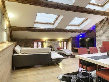 appartement à Neuville-sur-Saône (69)